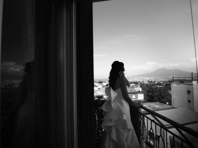 Il matrimonio di Giuseppe e Carla a Salerno, Salerno 6