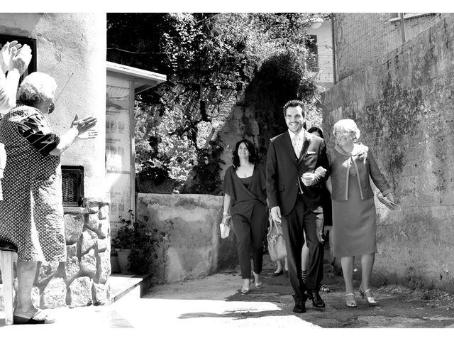 Il matrimonio di Giuseppe e Carla a Salerno, Salerno 9