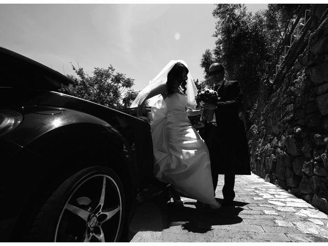 Il matrimonio di Giuseppe e Carla a Salerno, Salerno 10
