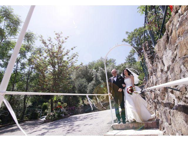 Il matrimonio di Giuseppe e Carla a Salerno, Salerno 12