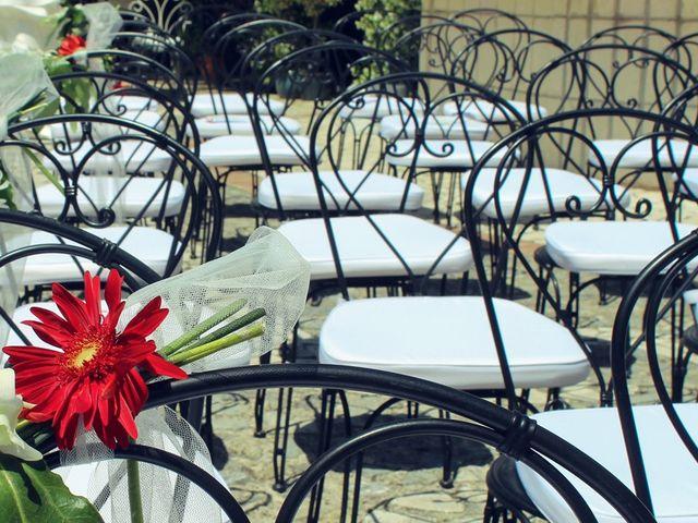 Il matrimonio di Giuseppe e Carla a Salerno, Salerno 13