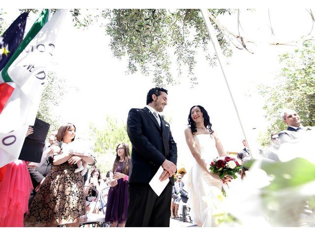 Il matrimonio di Giuseppe e Carla a Salerno, Salerno 14