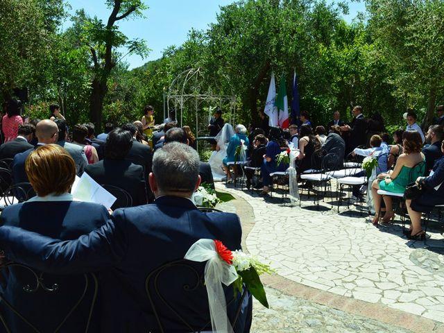 Il matrimonio di Giuseppe e Carla a Salerno, Salerno 15