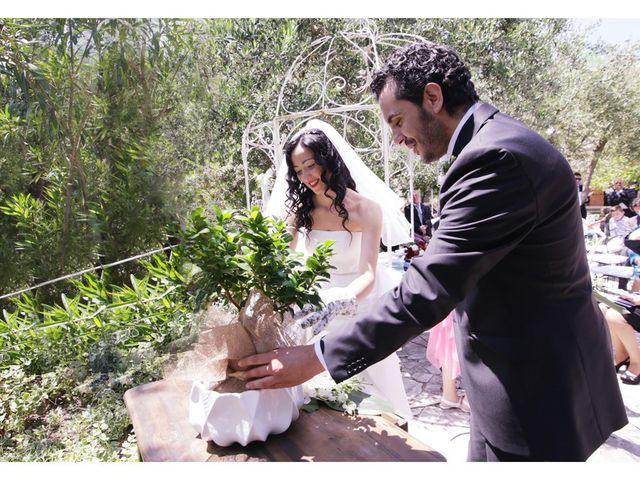 Il matrimonio di Giuseppe e Carla a Salerno, Salerno 16