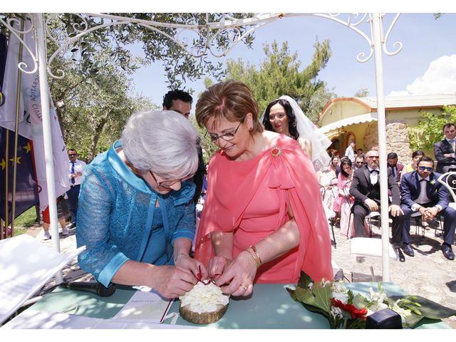 Il matrimonio di Giuseppe e Carla a Salerno, Salerno 17