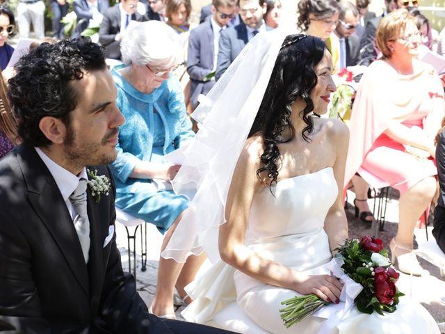 Il matrimonio di Giuseppe e Carla a Salerno, Salerno 20