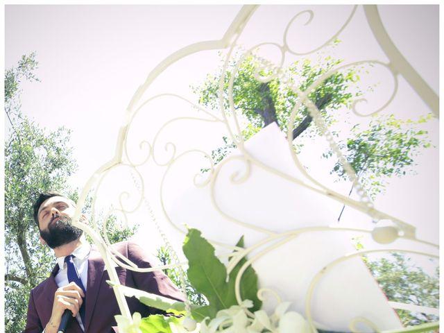 Il matrimonio di Giuseppe e Carla a Salerno, Salerno 23
