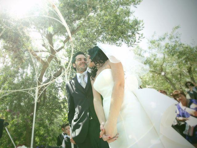 Il matrimonio di Giuseppe e Carla a Salerno, Salerno 24