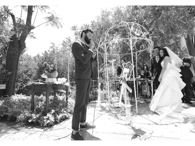 Il matrimonio di Giuseppe e Carla a Salerno, Salerno 26