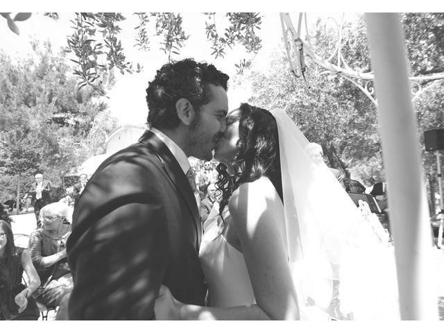 Il matrimonio di Giuseppe e Carla a Salerno, Salerno 28