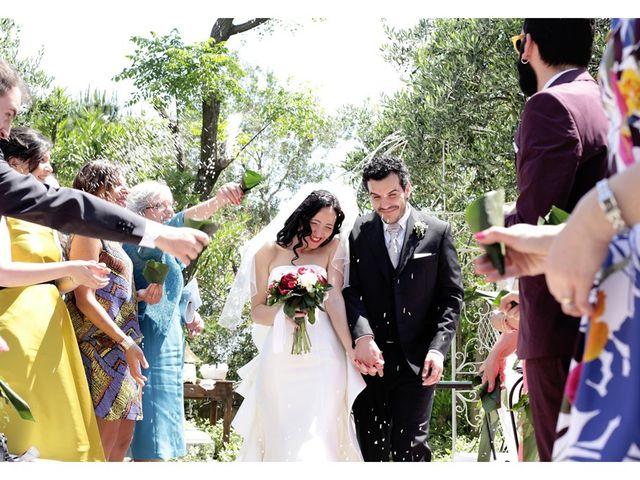Il matrimonio di Giuseppe e Carla a Salerno, Salerno 29