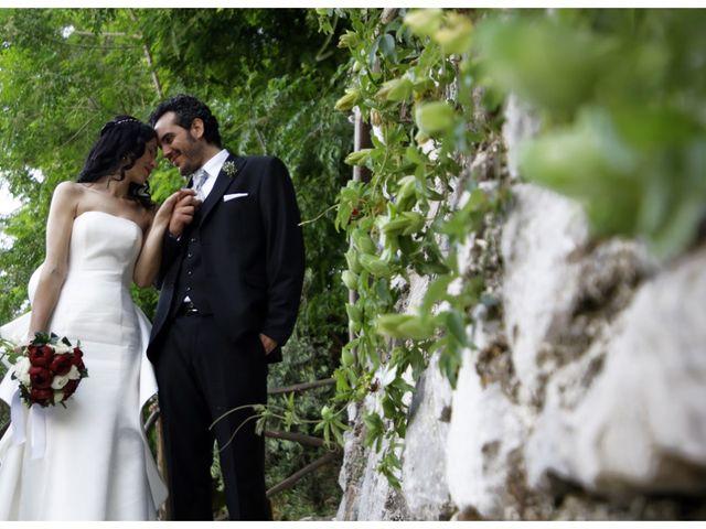 Il matrimonio di Giuseppe e Carla a Salerno, Salerno 30