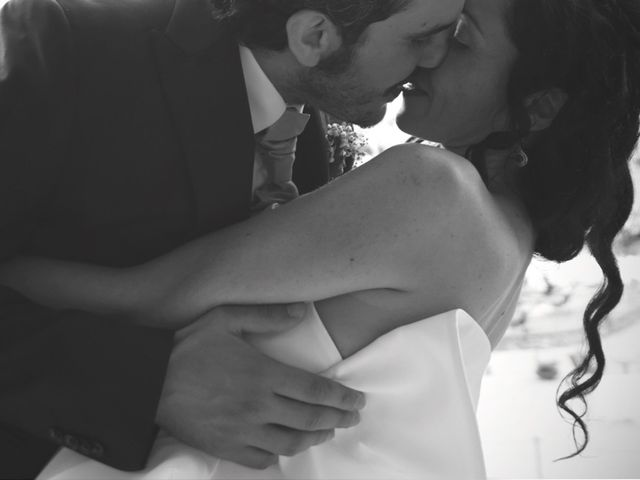 Il matrimonio di Giuseppe e Carla a Salerno, Salerno 33
