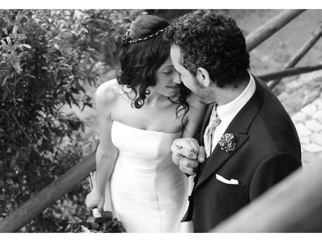 Il matrimonio di Giuseppe e Carla a Salerno, Salerno 34