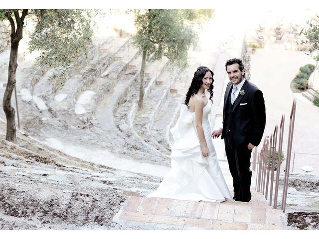 Il matrimonio di Giuseppe e Carla a Salerno, Salerno 35