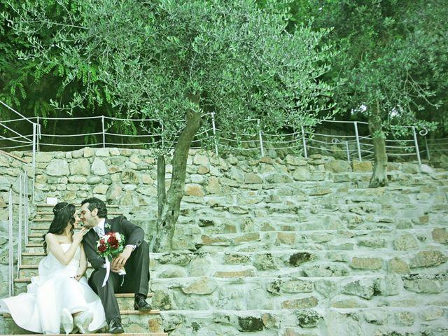 Il matrimonio di Giuseppe e Carla a Salerno, Salerno 36