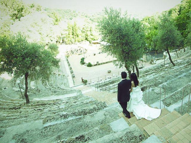 Il matrimonio di Giuseppe e Carla a Salerno, Salerno 37
