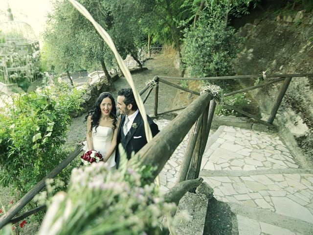 Il matrimonio di Giuseppe e Carla a Salerno, Salerno 38