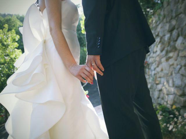 Il matrimonio di Giuseppe e Carla a Salerno, Salerno 39