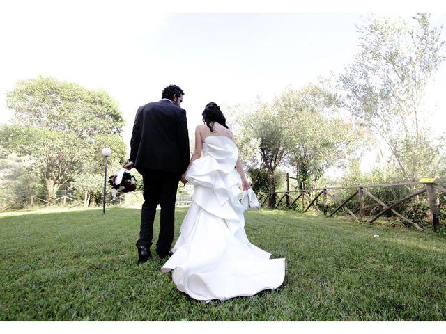 Il matrimonio di Giuseppe e Carla a Salerno, Salerno 40