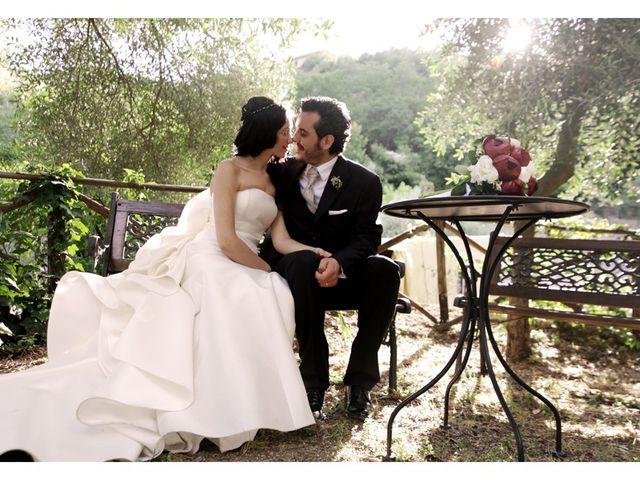 Il matrimonio di Giuseppe e Carla a Salerno, Salerno 41