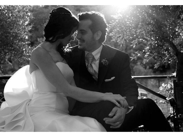 Il matrimonio di Giuseppe e Carla a Salerno, Salerno 43
