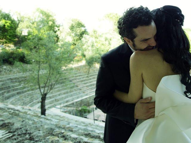 Il matrimonio di Giuseppe e Carla a Salerno, Salerno 44