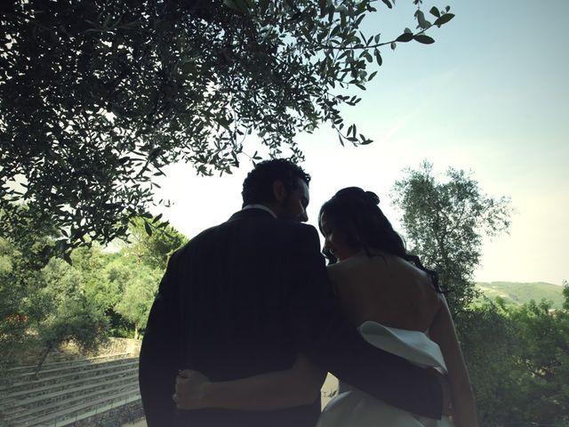 Il matrimonio di Giuseppe e Carla a Salerno, Salerno 45