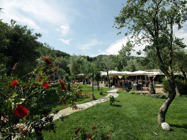 Il matrimonio di Giuseppe e Carla a Salerno, Salerno 47