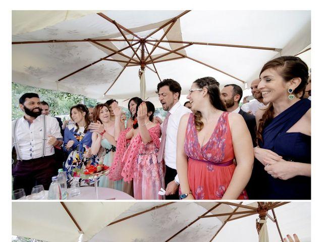Il matrimonio di Giuseppe e Carla a Salerno, Salerno 53