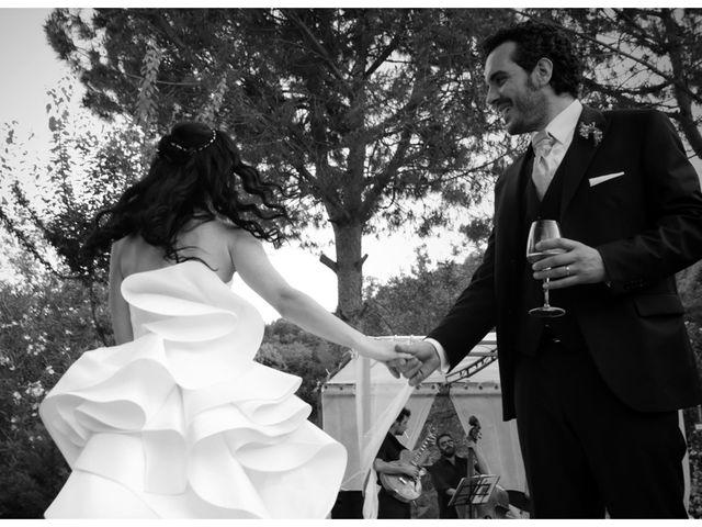Il matrimonio di Giuseppe e Carla a Salerno, Salerno 55