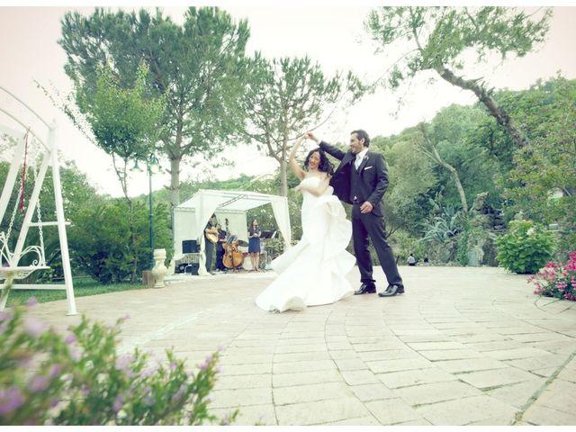 Il matrimonio di Giuseppe e Carla a Salerno, Salerno 56