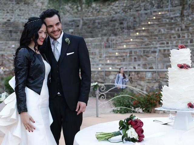 Il matrimonio di Giuseppe e Carla a Salerno, Salerno 58