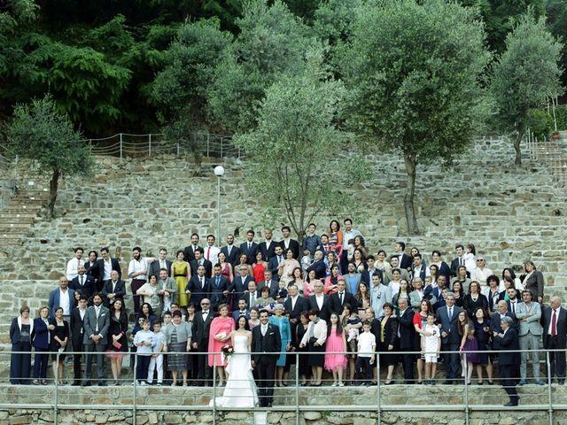 Il matrimonio di Giuseppe e Carla a Salerno, Salerno 59