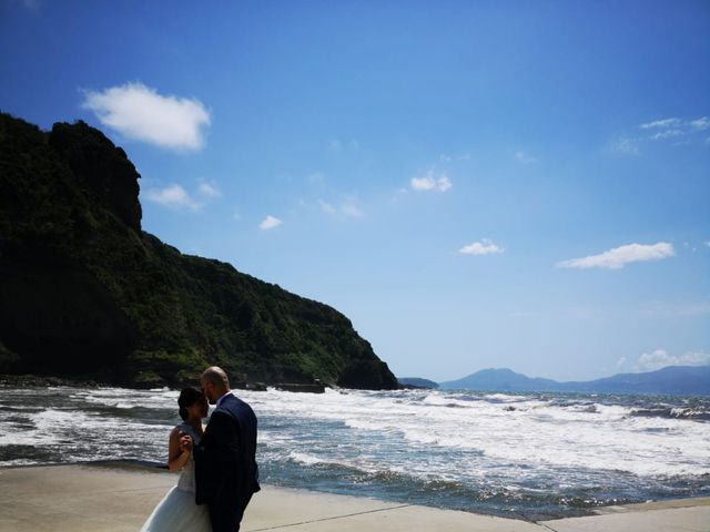 Il matrimonio di Emanuela Esposito e Diego Patitucci a Bacoli, Napoli 6