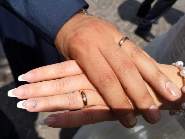 Il matrimonio di Emanuela Esposito e Diego Patitucci a Bacoli, Napoli 7