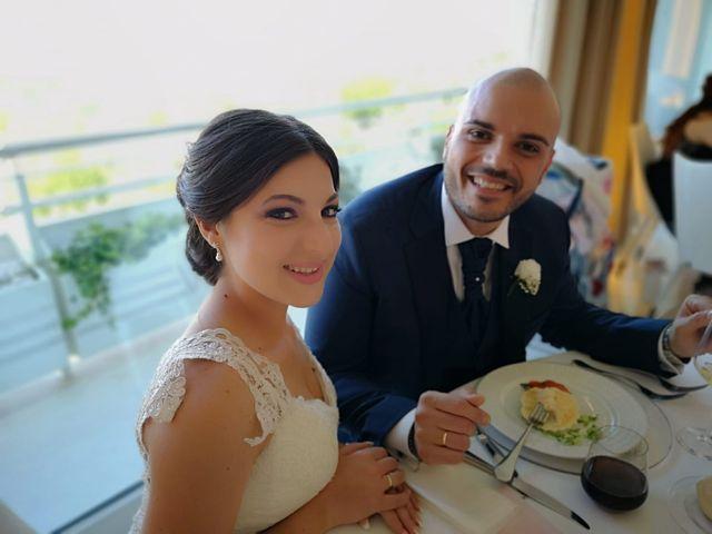 Il matrimonio di Emanuela Esposito e Diego Patitucci a Bacoli, Napoli 1