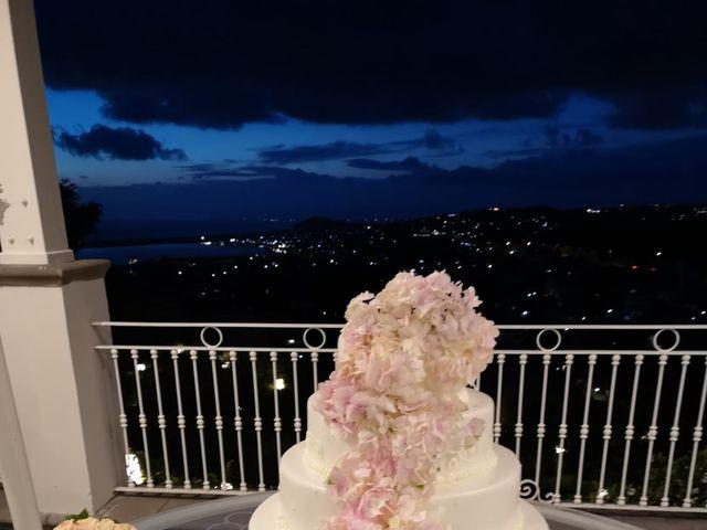 Il matrimonio di Emanuela Esposito e Diego Patitucci a Bacoli, Napoli 9