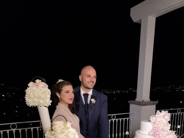 Il matrimonio di Emanuela Esposito e Diego Patitucci a Bacoli, Napoli 10