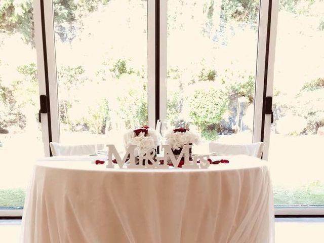 Il matrimonio di Filippo e Daniela a Comerio, Varese 6