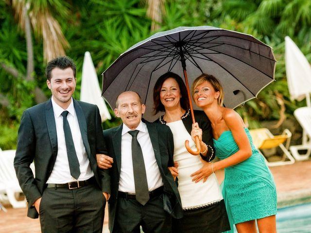 Il matrimonio di Orazio e Claudia a Acireale, Catania 17