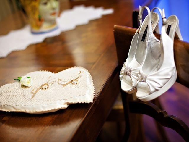 Il matrimonio di Orazio e Claudia a Acireale, Catania 26