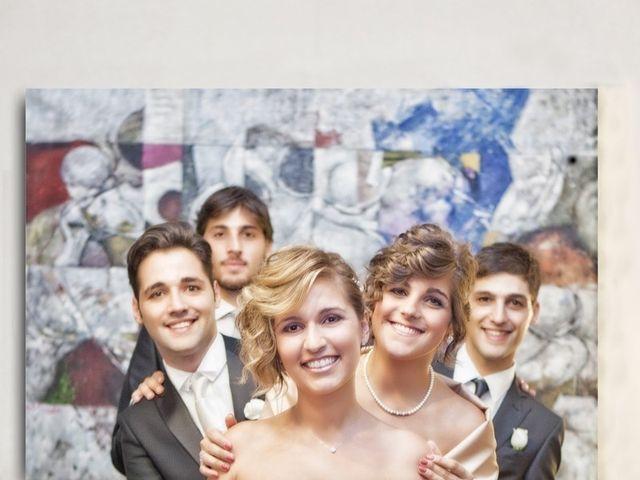 Il matrimonio di Orazio e Claudia a Acireale, Catania 29