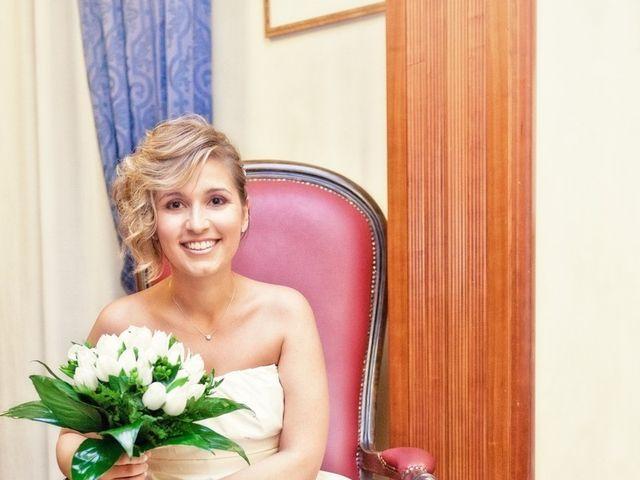 Il matrimonio di Orazio e Claudia a Acireale, Catania 30