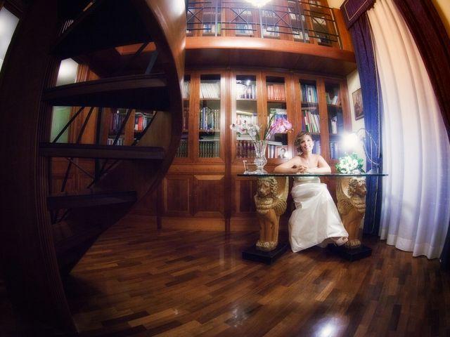 Il matrimonio di Orazio e Claudia a Acireale, Catania 36