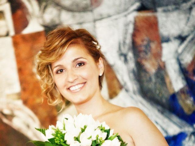 Il matrimonio di Orazio e Claudia a Acireale, Catania 37