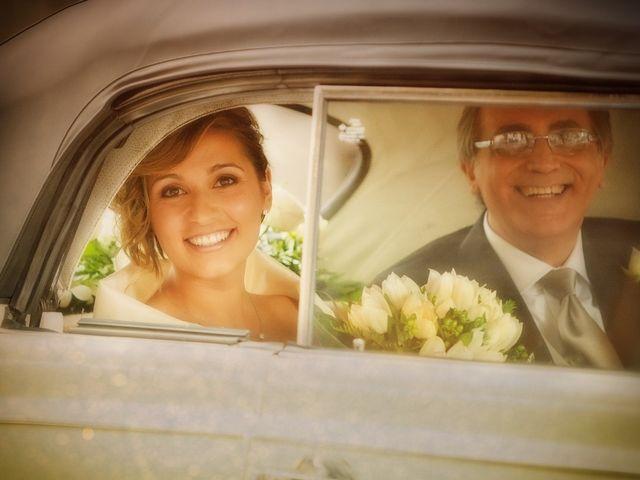 Il matrimonio di Orazio e Claudia a Acireale, Catania 39