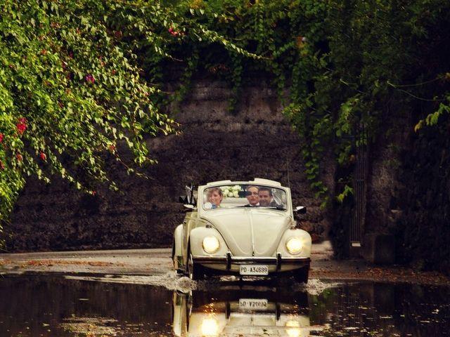 Il matrimonio di Orazio e Claudia a Acireale, Catania 40