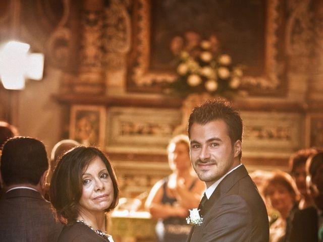 Il matrimonio di Orazio e Claudia a Acireale, Catania 41