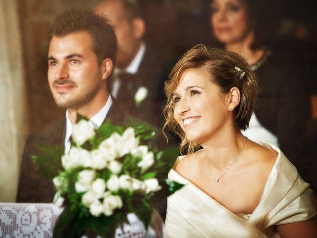 Il matrimonio di Orazio e Claudia a Acireale, Catania 46
